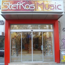 Store, 30 Yanko Sakuzov blvd.