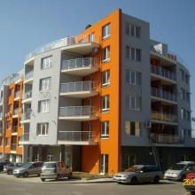 Аpartments, 18 Kostur str., Ovcha Kupel