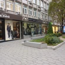 Търговски комплекс на ул. Съборна № 7