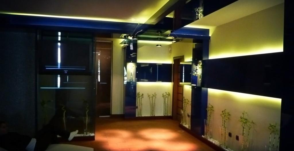 Зала за релакс на ул. Пирин 12, София